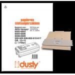 Dusty AEG 6006