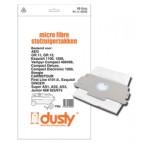 Dusty AEG Compact 402 SMS