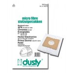 Dusty AFK / Everglades stofzakken microfibre